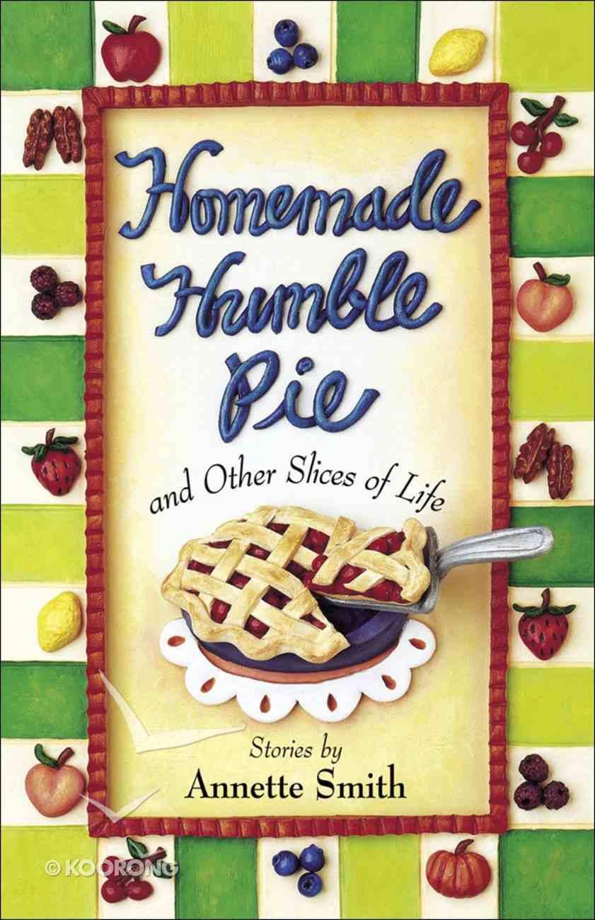 Homemade Humble Pie eBook