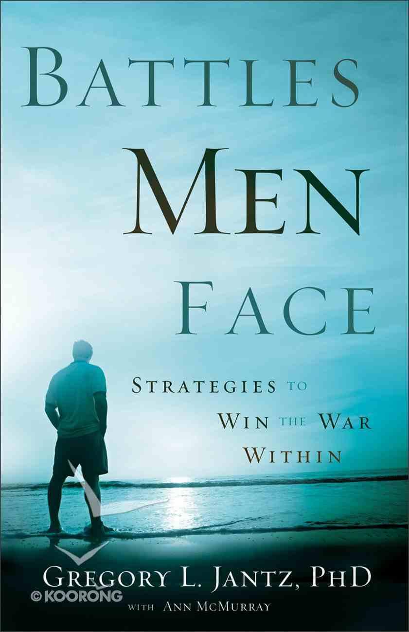 Battles Men Face eBook