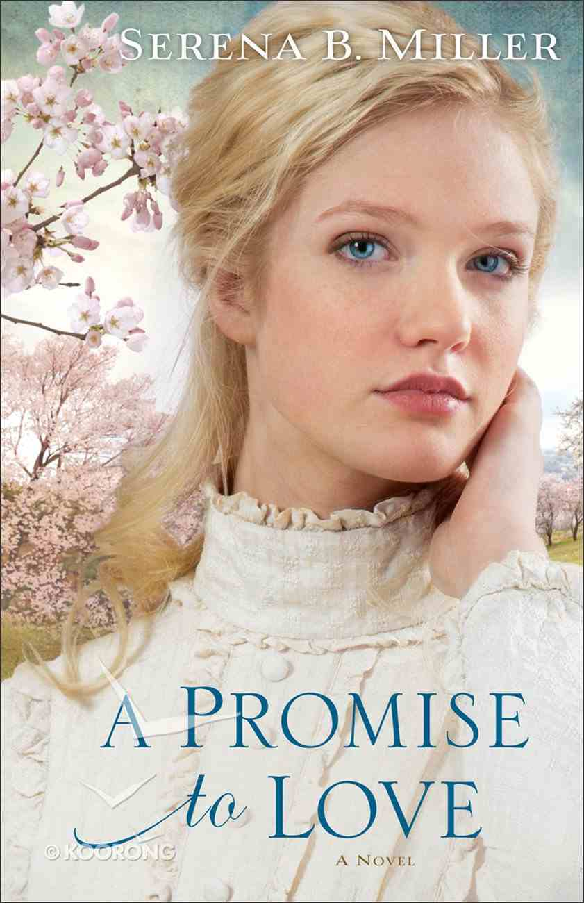 A Promise to Love eBook