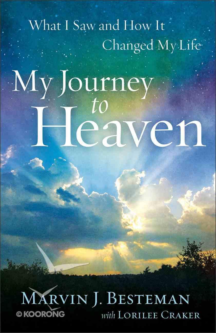 My Journey to Heaven eBook