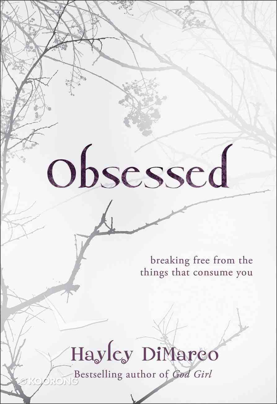 Obsessed eBook