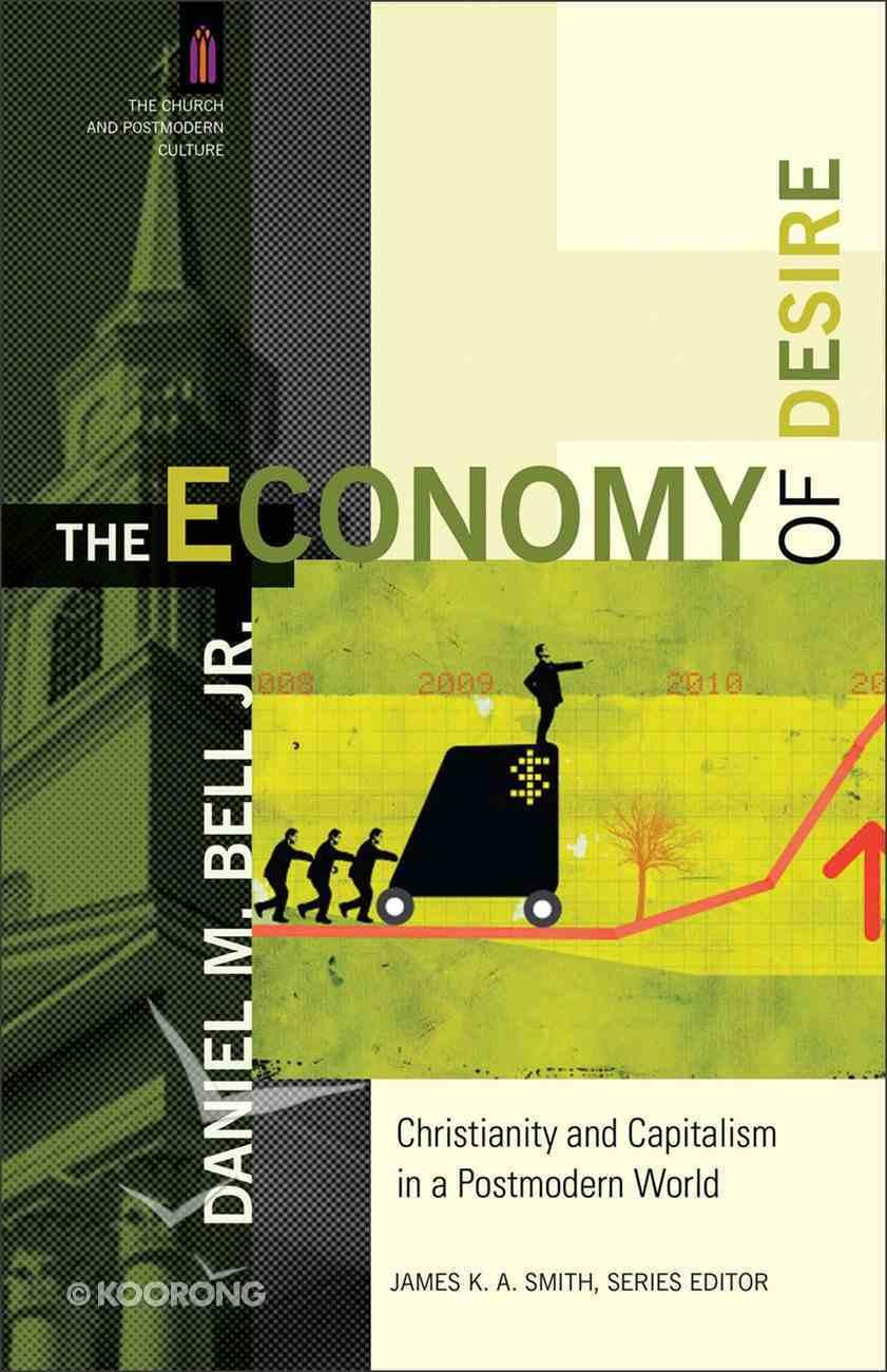 The Economy of Desire eBook