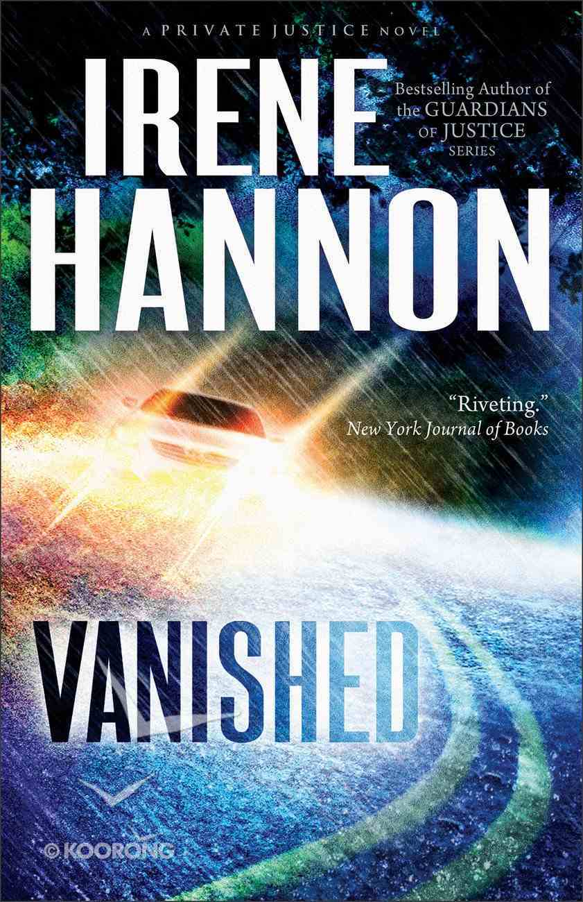 Vanished (#01 in Private Justice Series) eBook