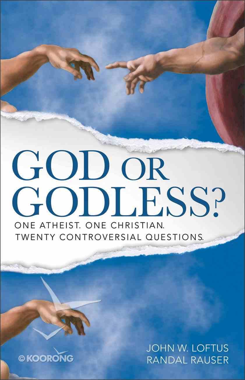 God Or Godless? eBook