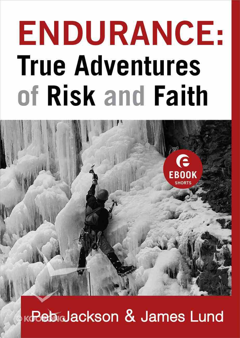 Sacrifice: True Adventures of Risk and Faith (101 Questions About The Bible Kingstone Comics Series) eBook