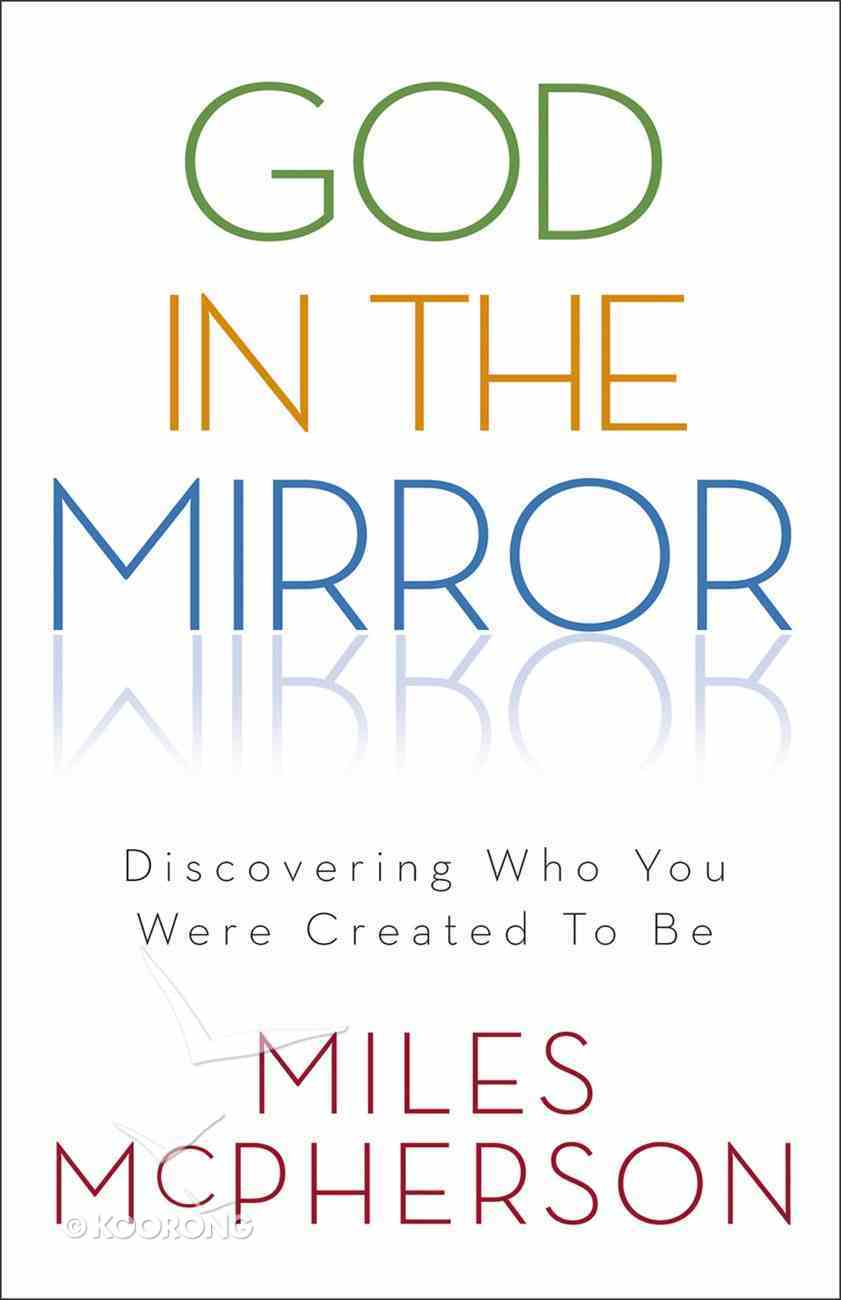 God in the Mirror eBook