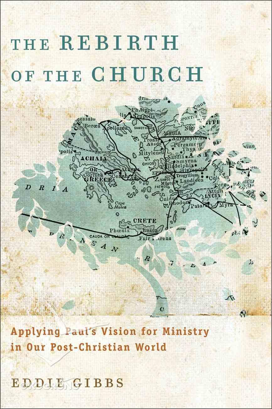 The Rebirth of the Church eBook