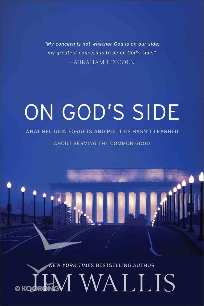 On God's Side eBook