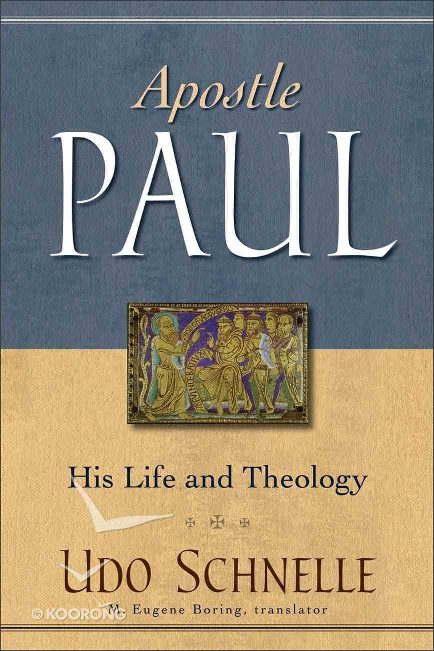 Apostle Paul eBook