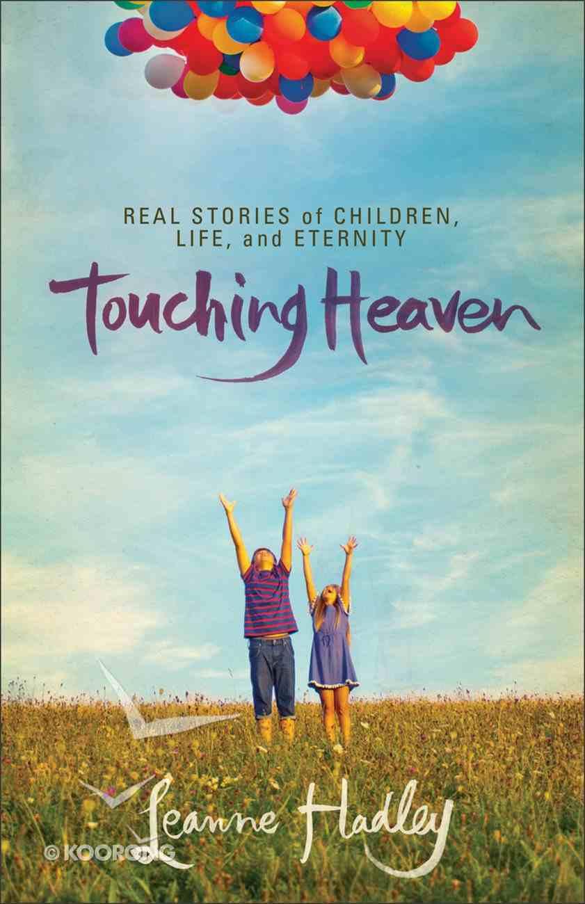 Touching Heaven eBook