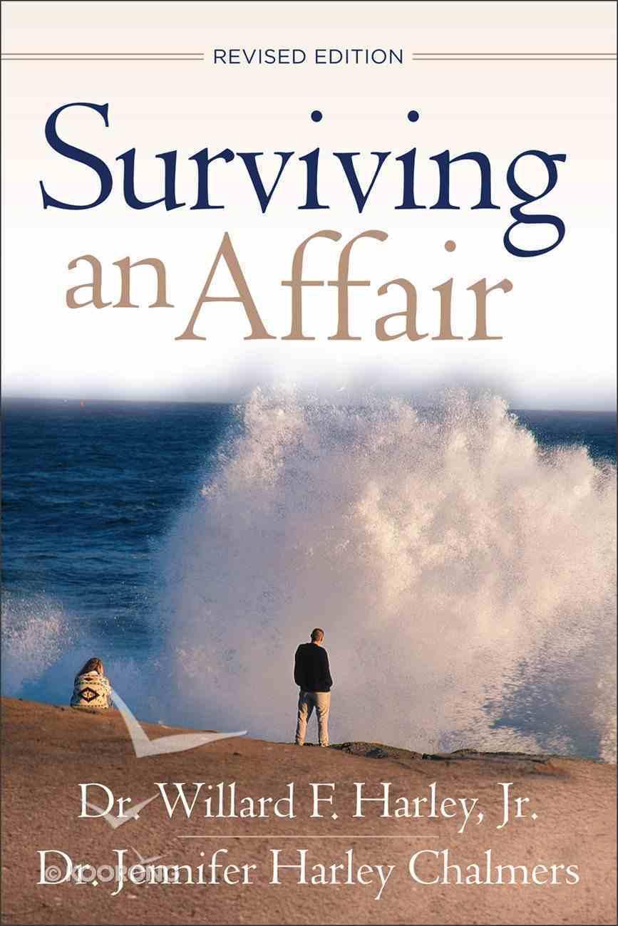 Surviving An Affair eBook