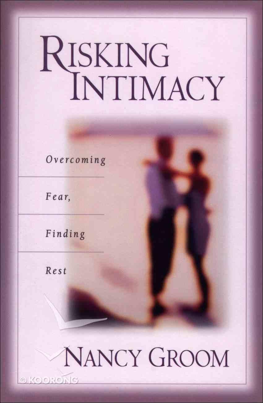 Risking Intimacy eBook