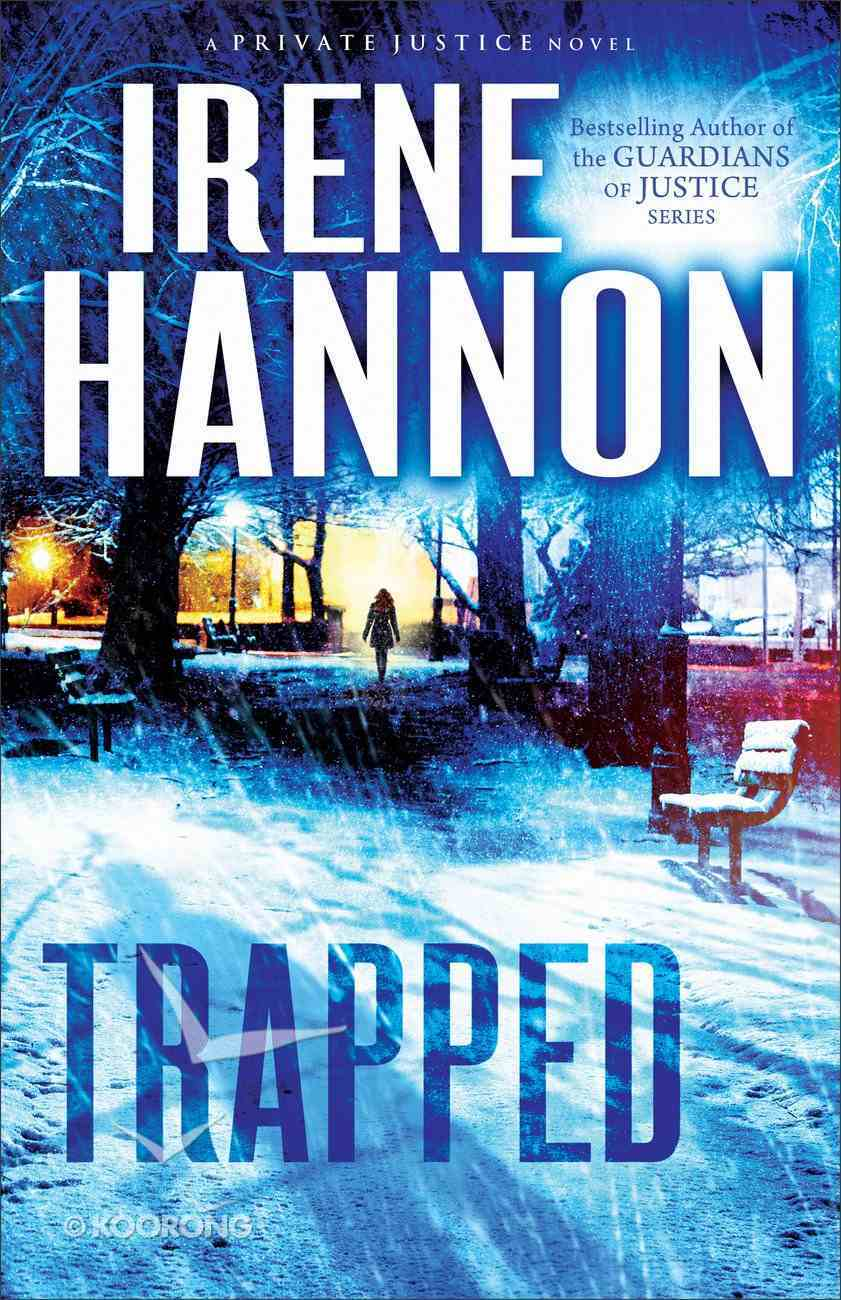 Trapped (#02 in Private Justice Series) eBook