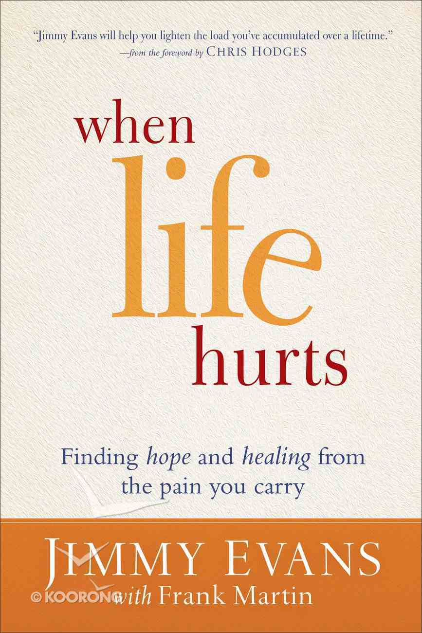 When Life Hurts eBook