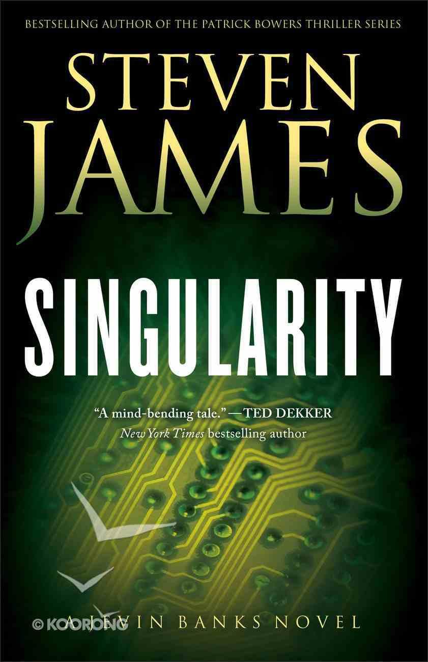 Singularity (#02 in The Jevin Banks Experience Series) eBook