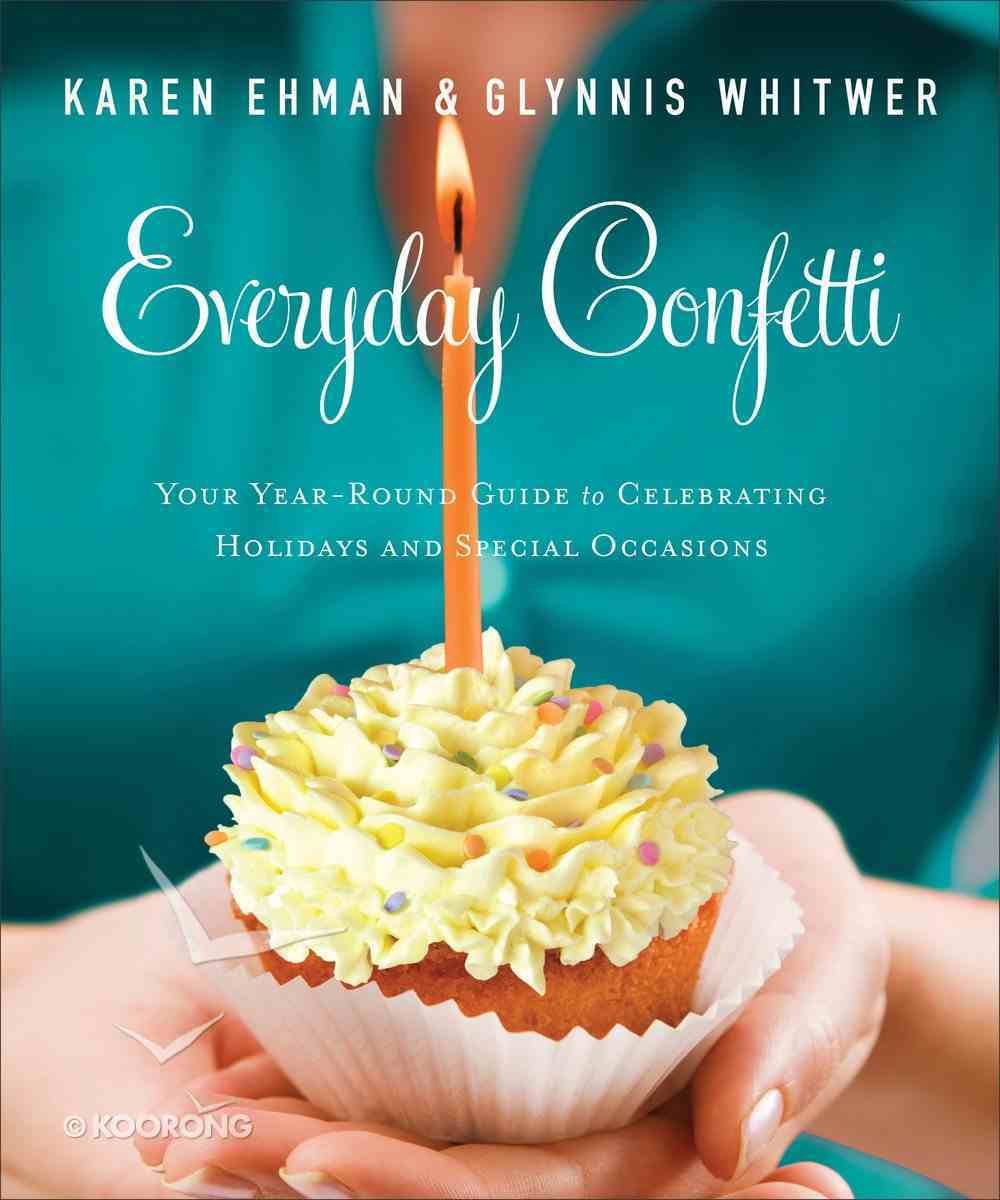Everyday Confetti eBook