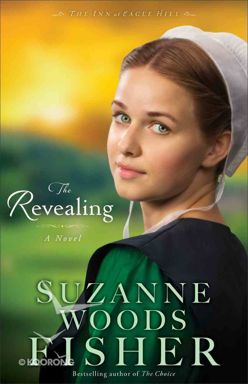 The Revealing (#03 in The Inn At Eagle Hill Series) eBook