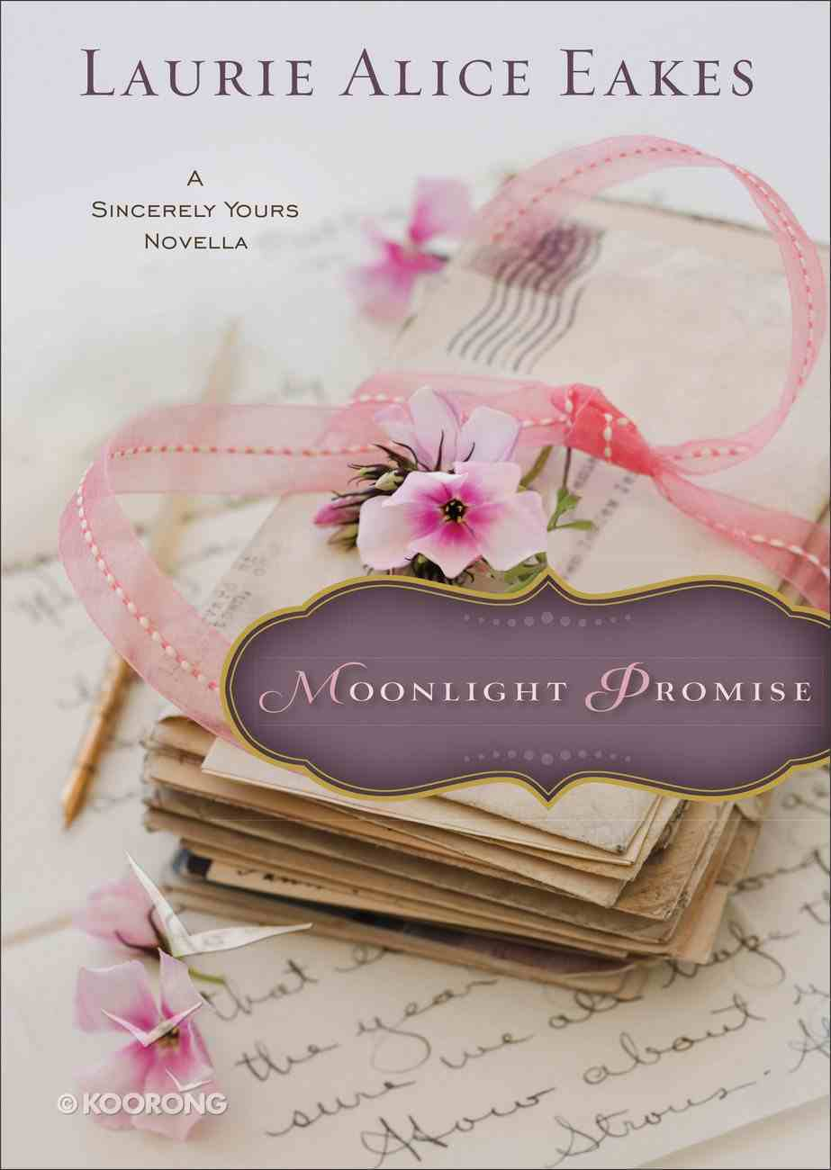 Moonlight Promise (Ebook Shorts) eBook