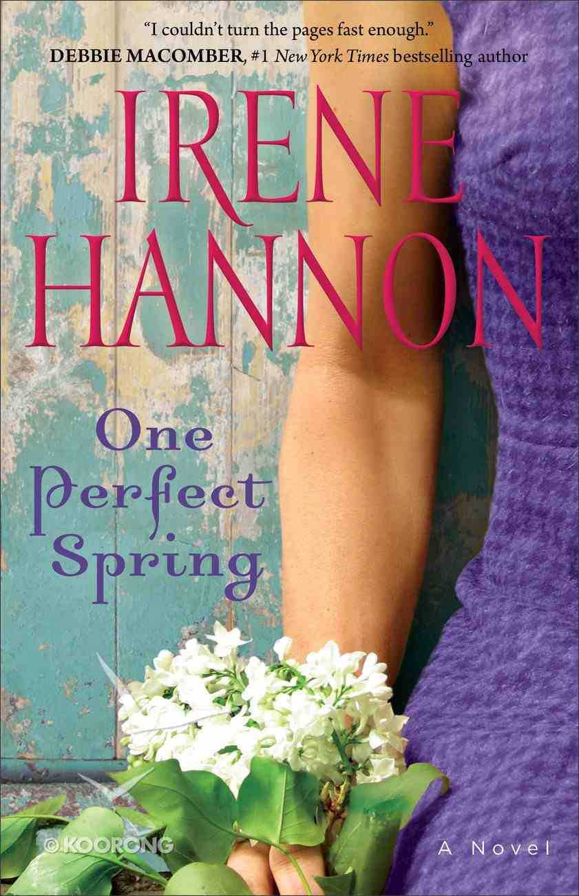 One Perfect Spring eBook