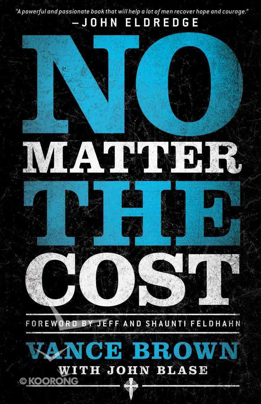 No Matter the Cost eBook