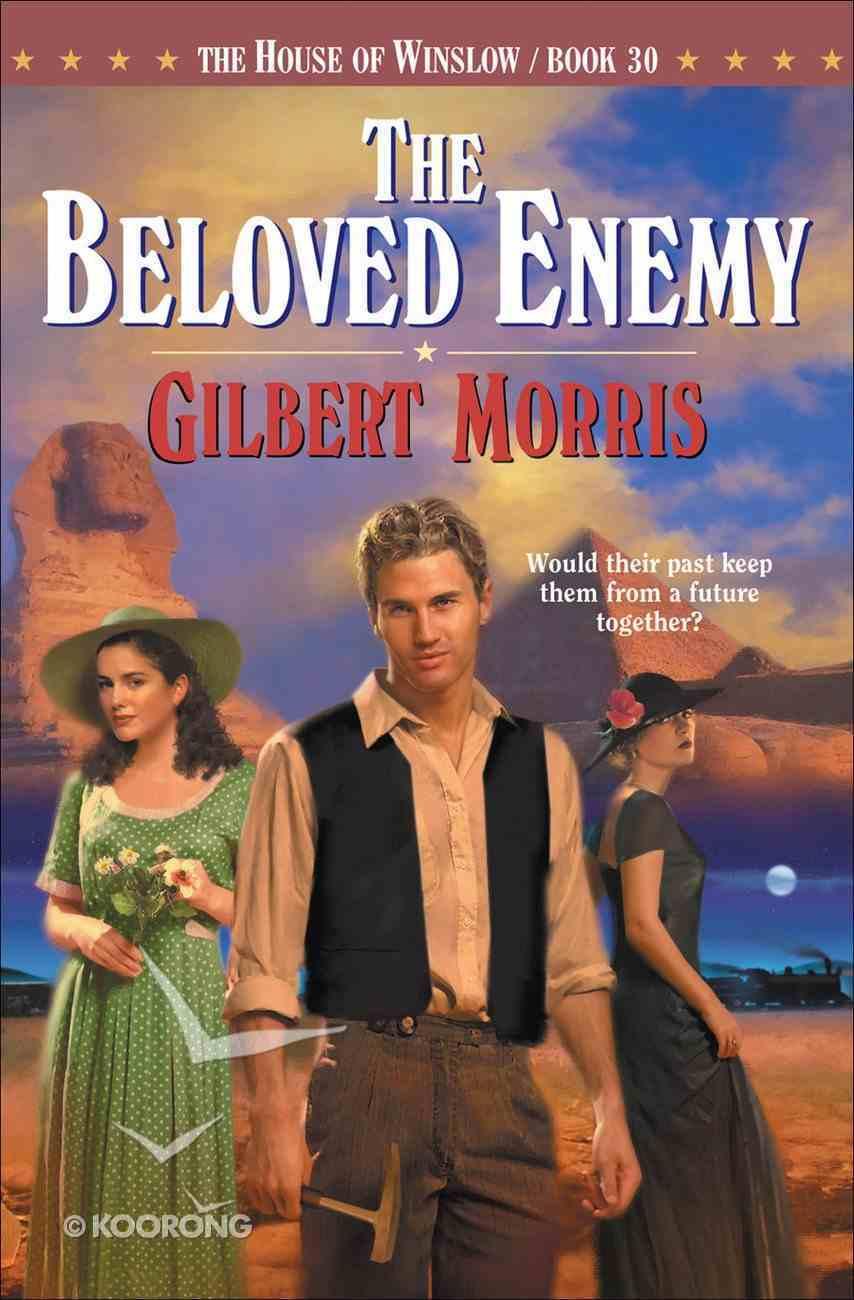 The Beloved Enemy (House Of Winslow Series) eBook