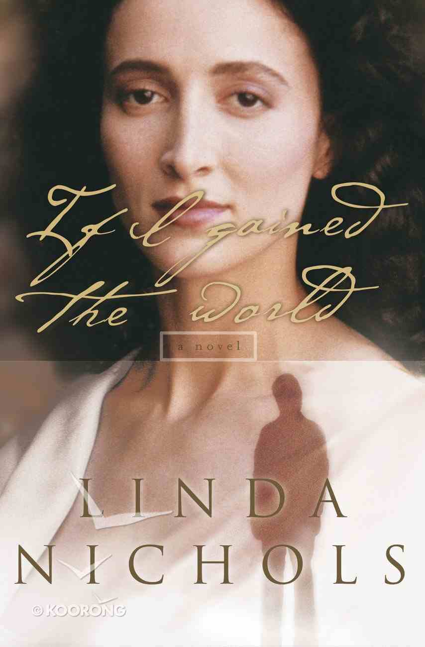 If I Gained the World eBook