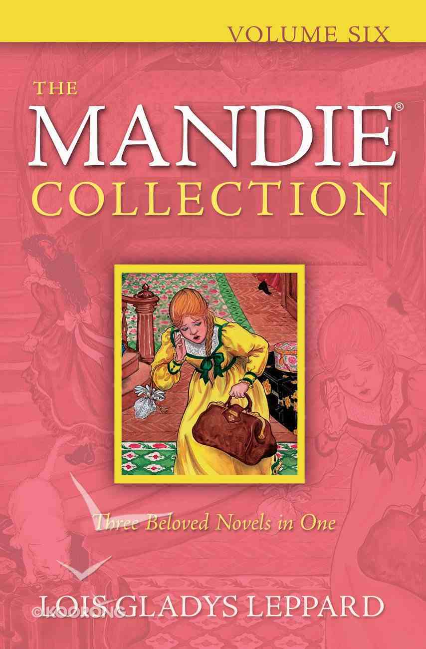 (#06 in Mandie Series) eBook