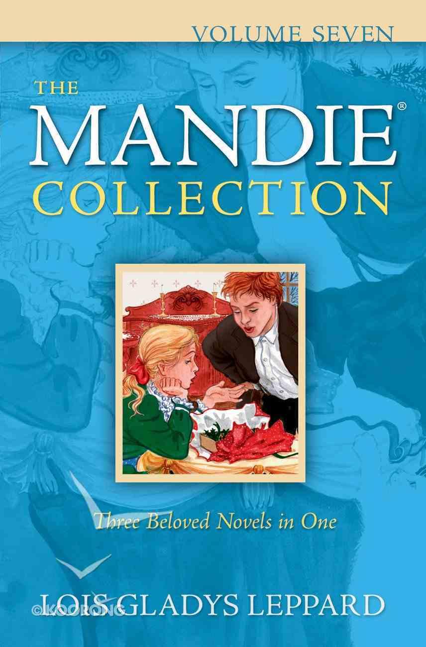 (#07 in Mandie Series) eBook
