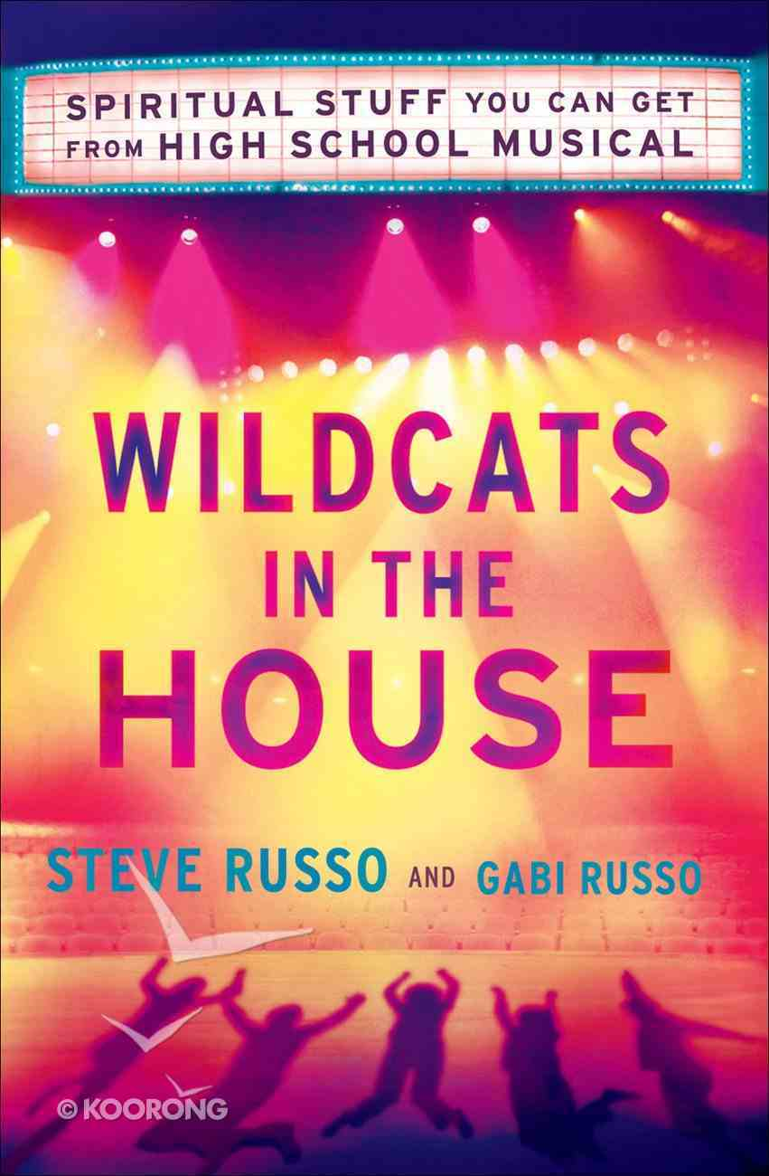 Wildcats in the House eBook