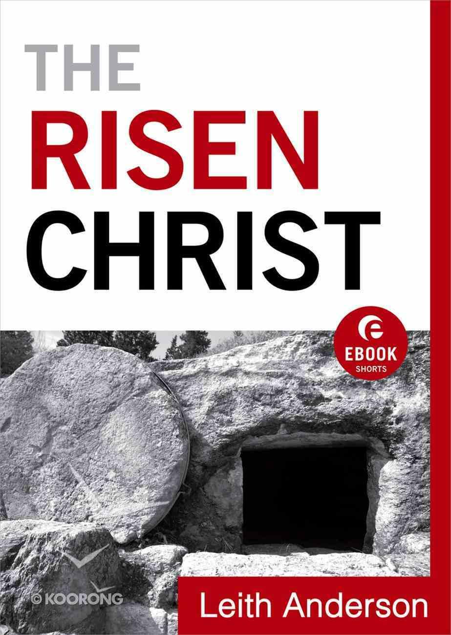 The Risen Christ eBook