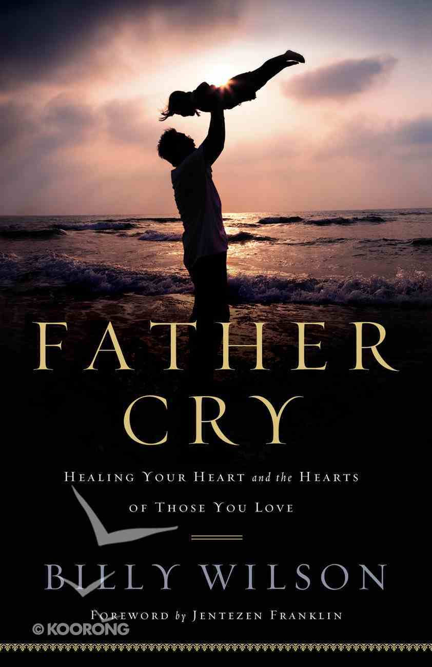 Father Cry eBook