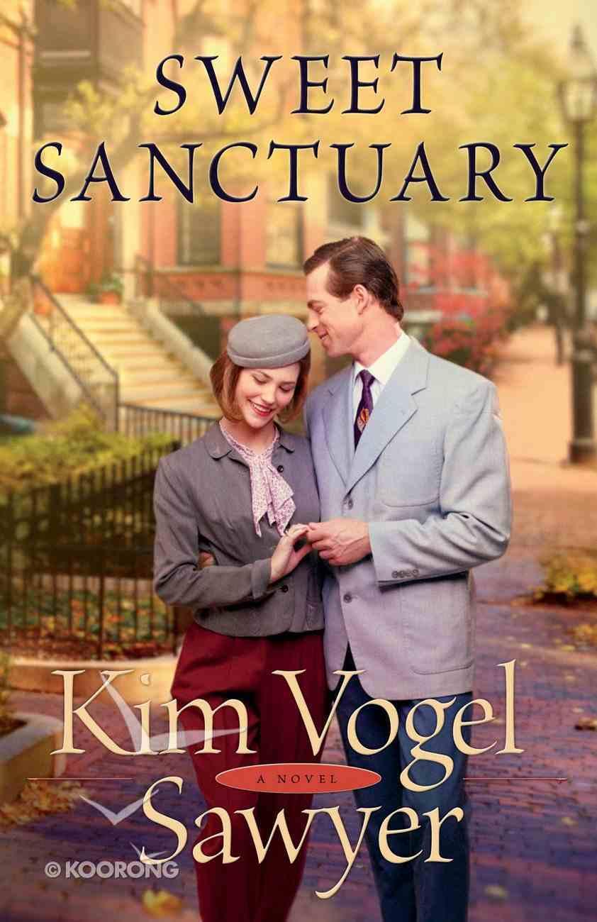 Sweet Sanctuary eBook