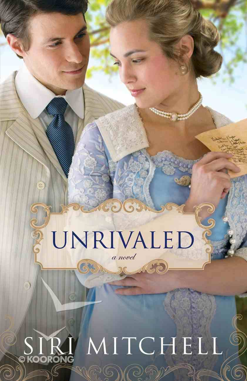 Unrivaled (#06 in Against All Expectations Collection) eBook