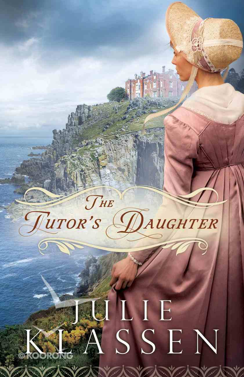 The Tutor's Daughter eBook