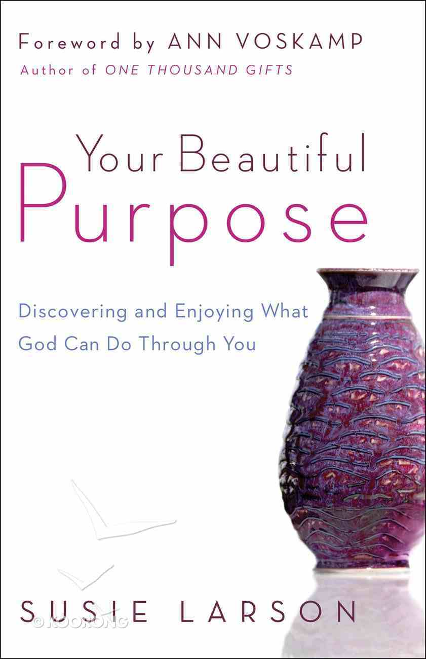 Your Beautiful Purpose eBook