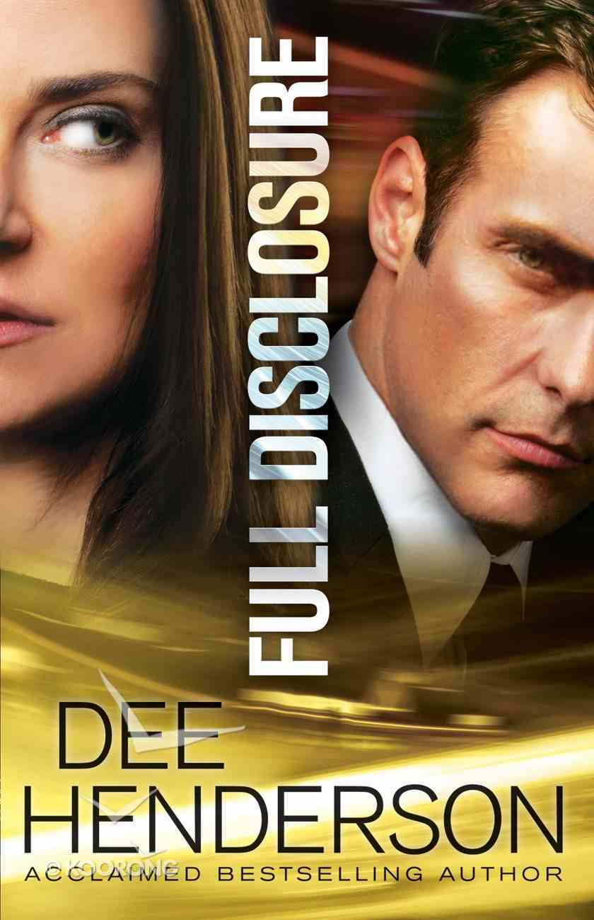 Full Disclosure eBook
