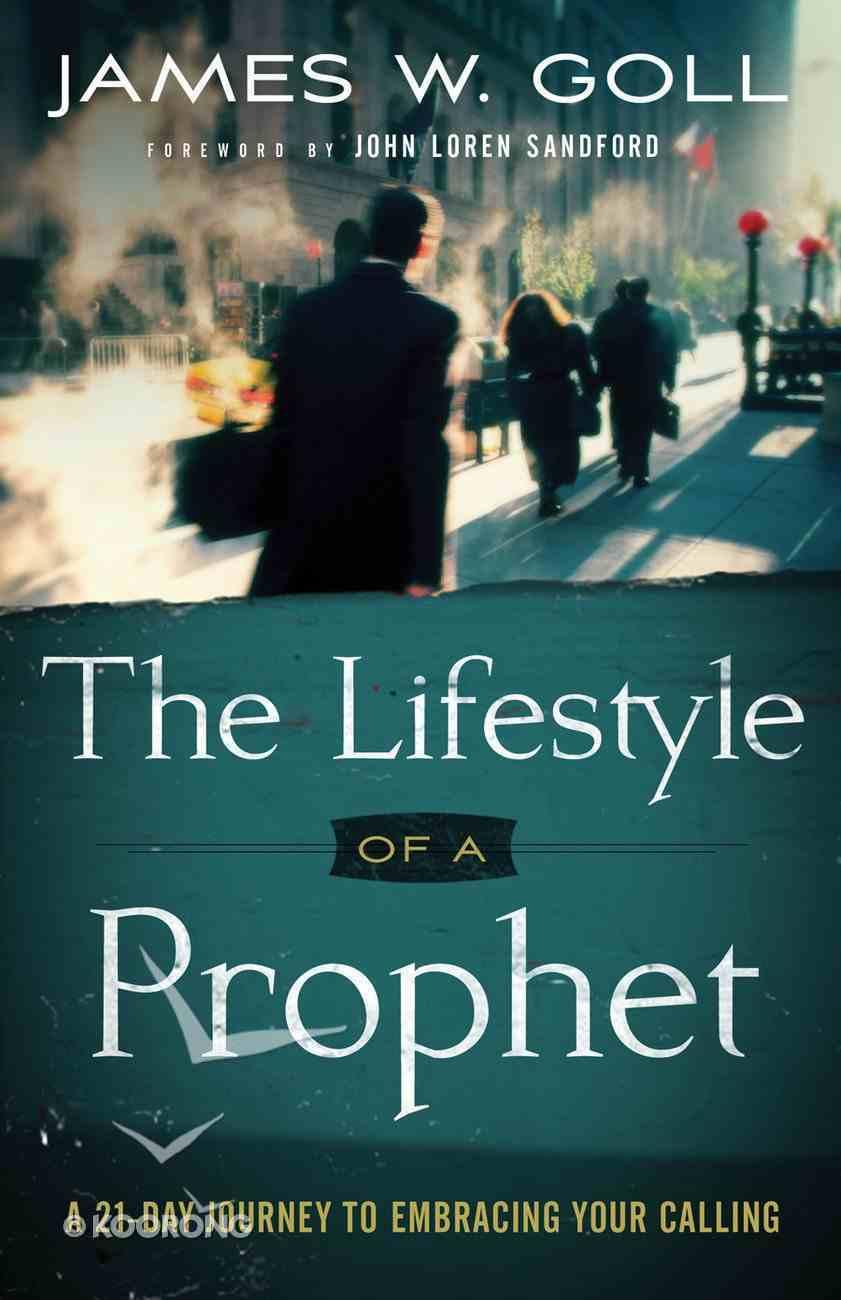 The Coming Prophetic Revolution eBook