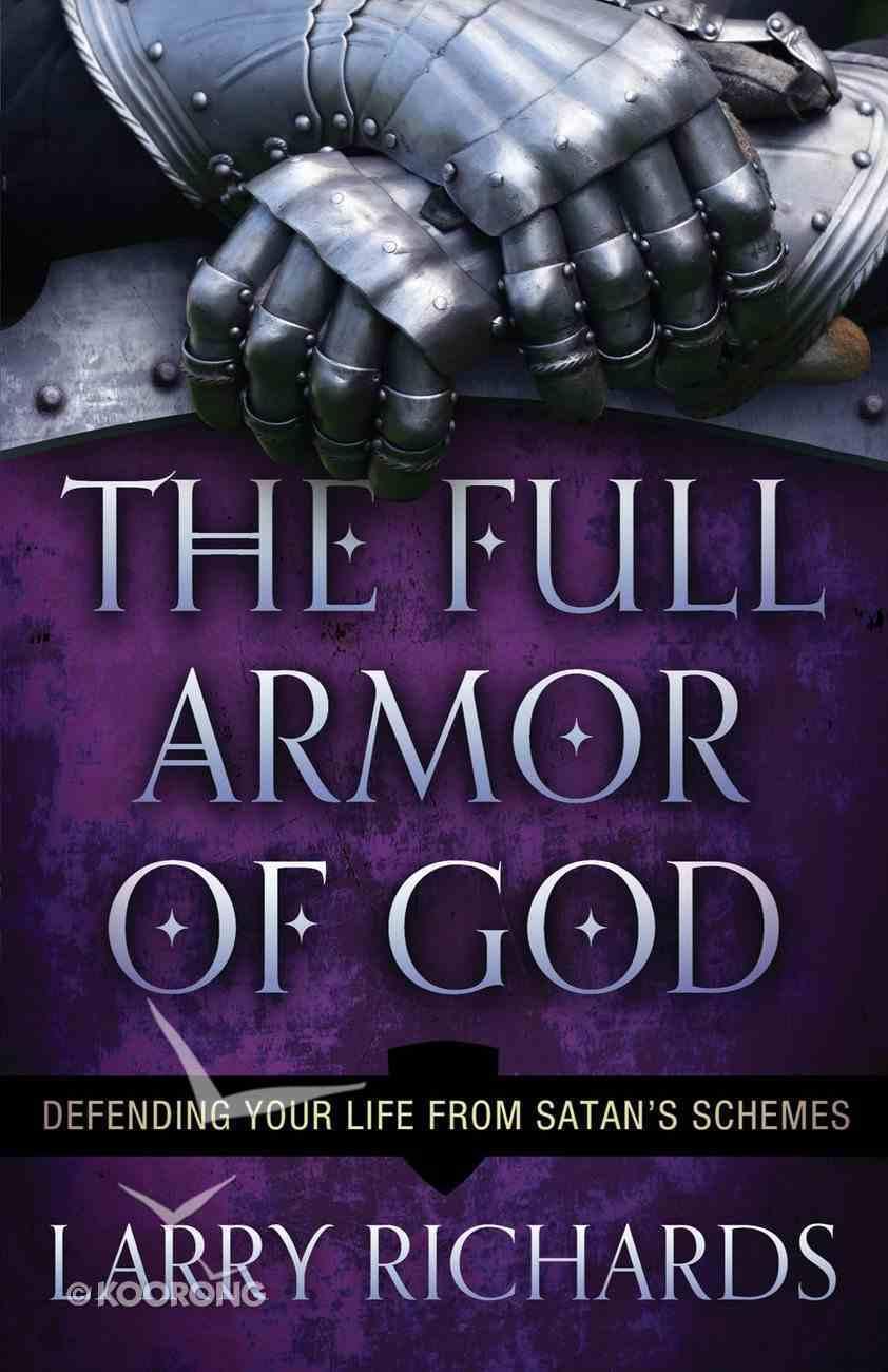 The Full Armor of God eBook
