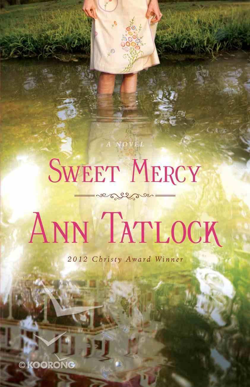 Sweet Mercy eBook
