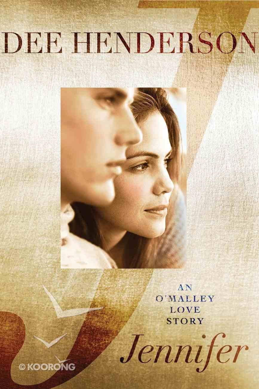 Jennifer: An O'malley Love Story eBook