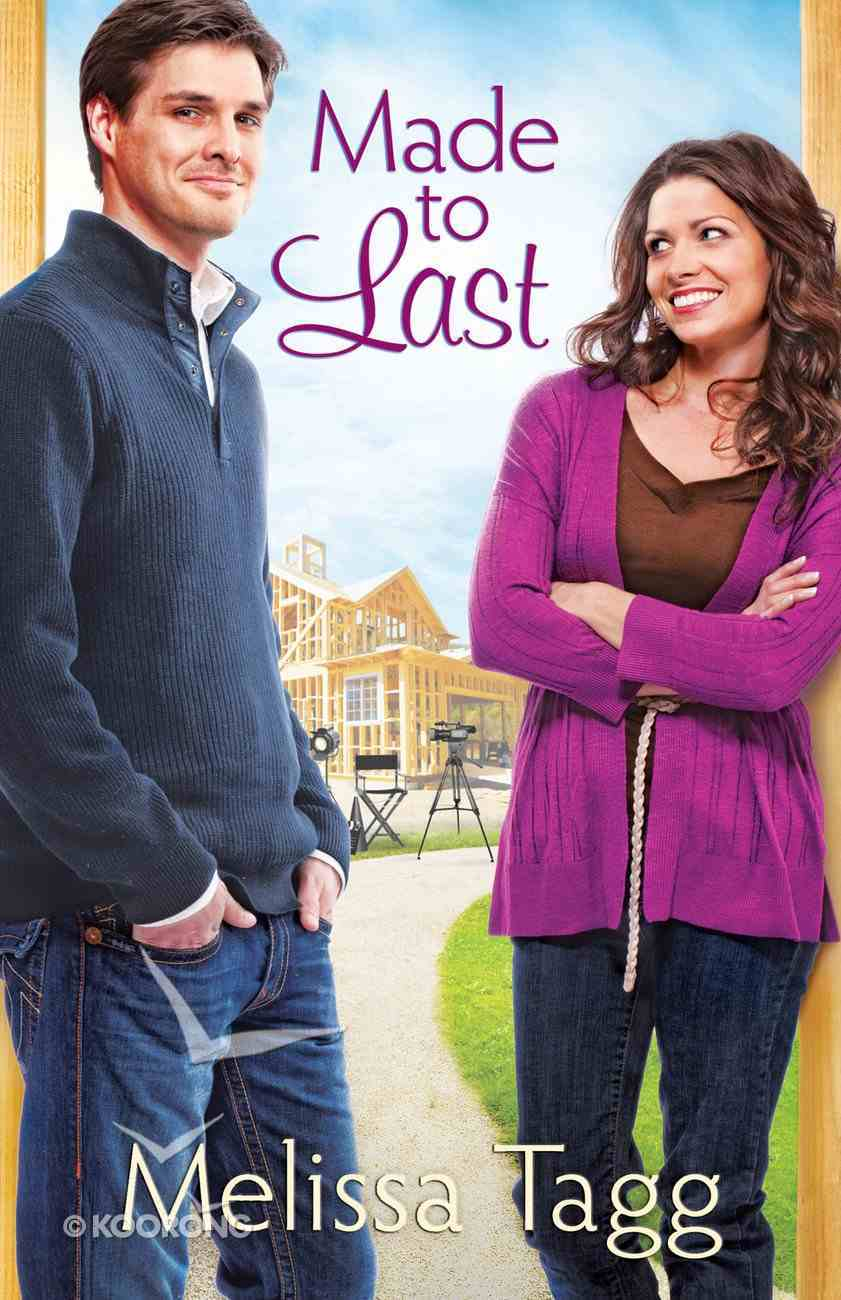 Made to Last (#01 in Where Love Begins Series) eBook