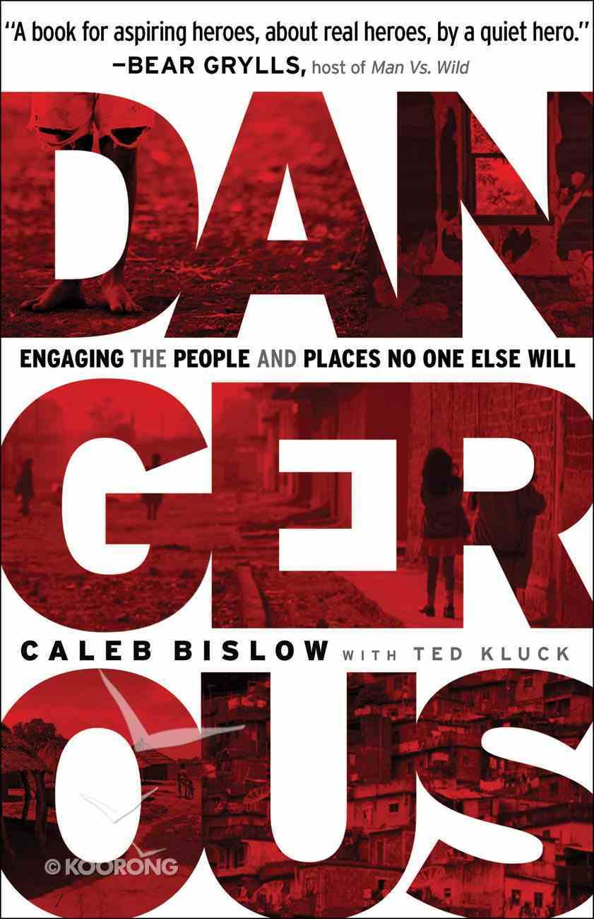 Dangerous eBook