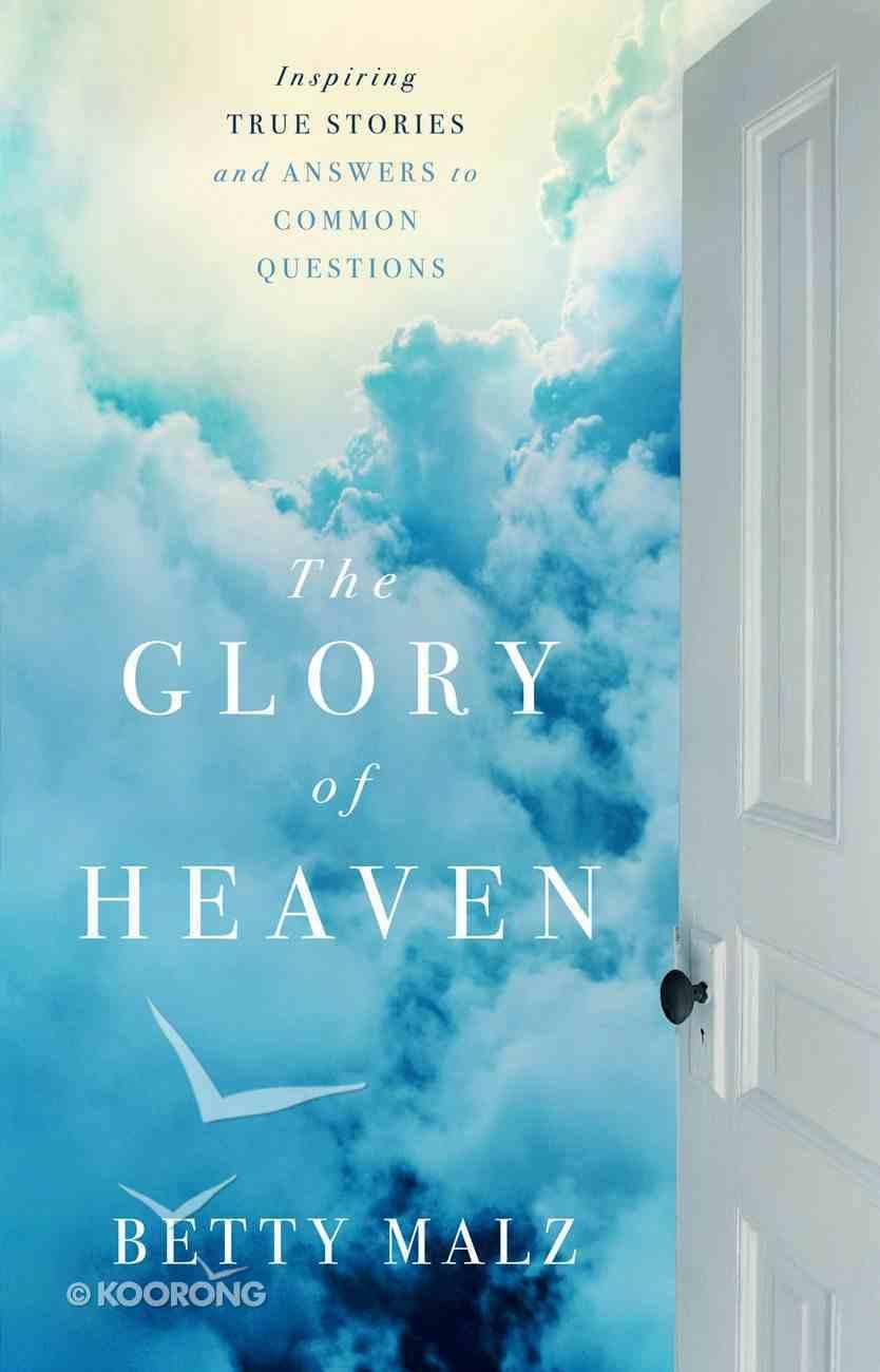 The Glory of Heaven eBook
