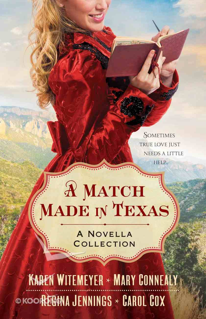 4in1: A Match Made in Texas eBook