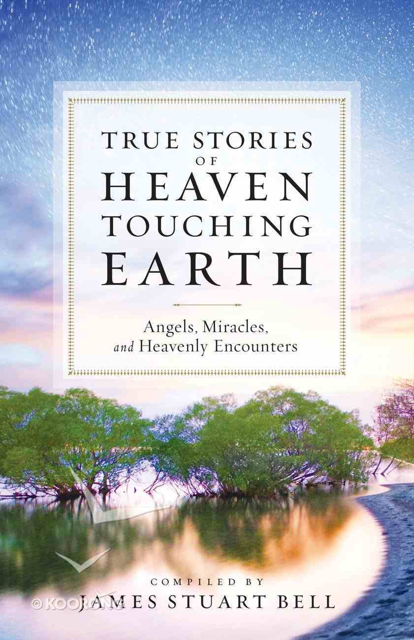 Heaven Touching Earth eBook