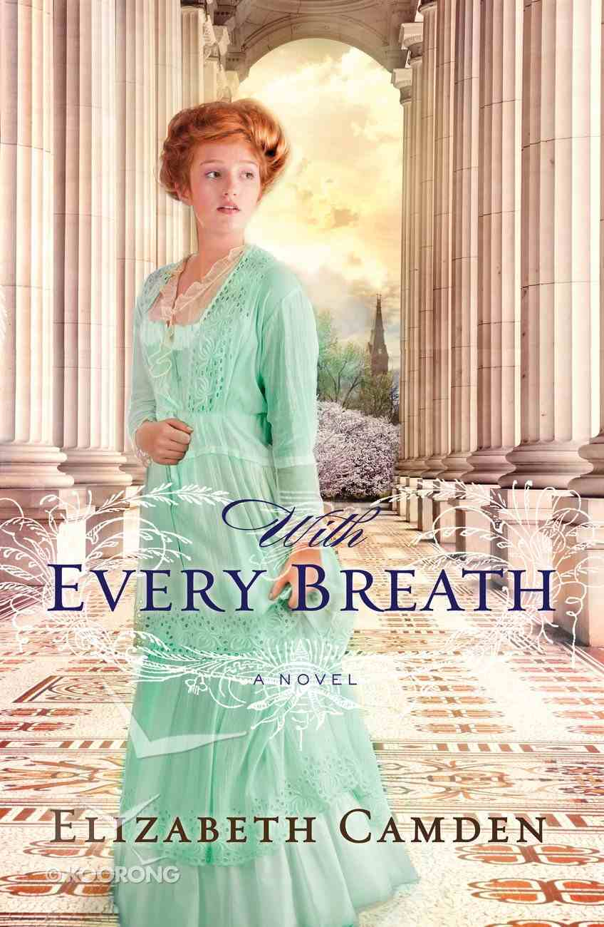 With Every Breath eBook