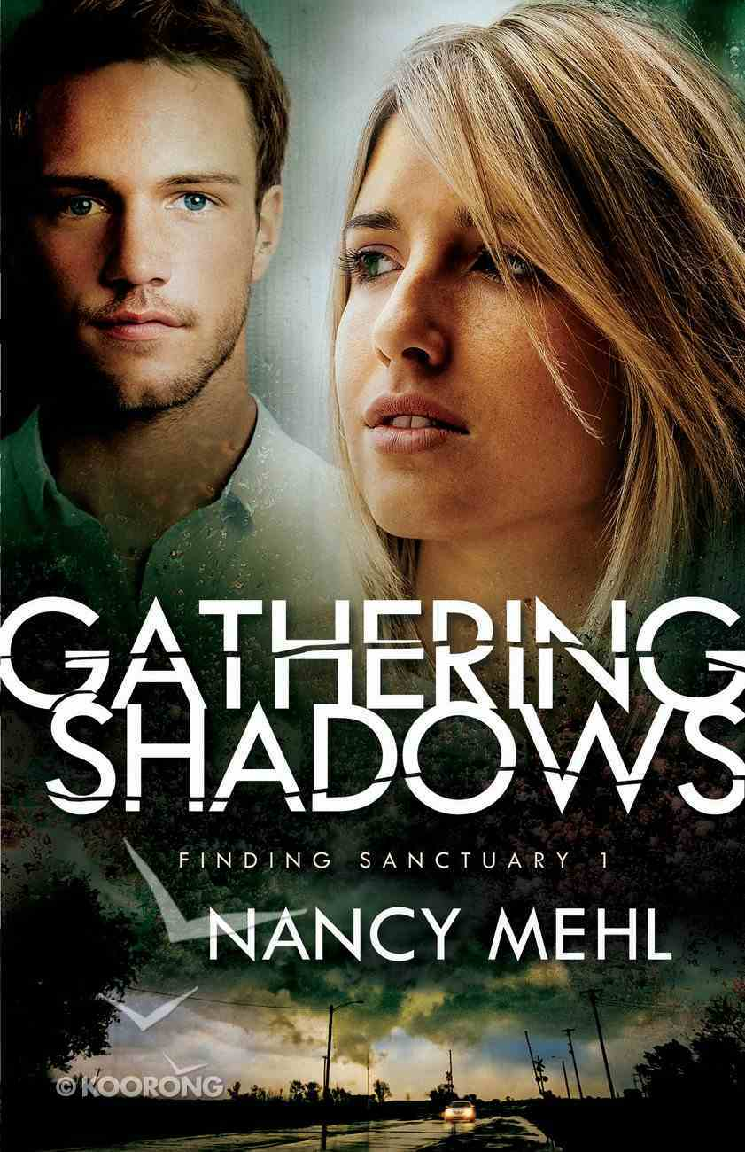 Gathering Shadows (#01 in Finding Sanctuary Series) eBook