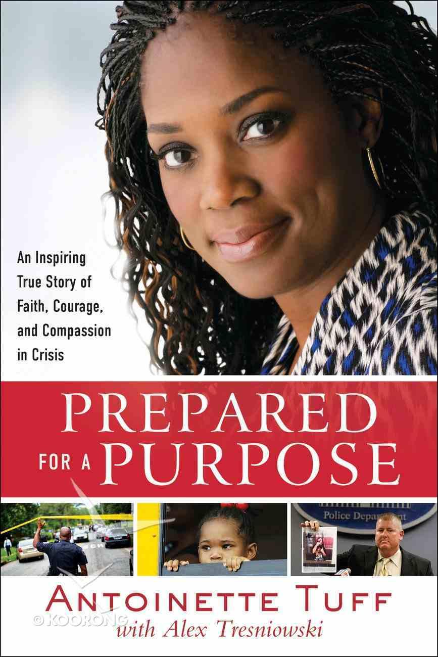 Prepared For a Purpose eBook