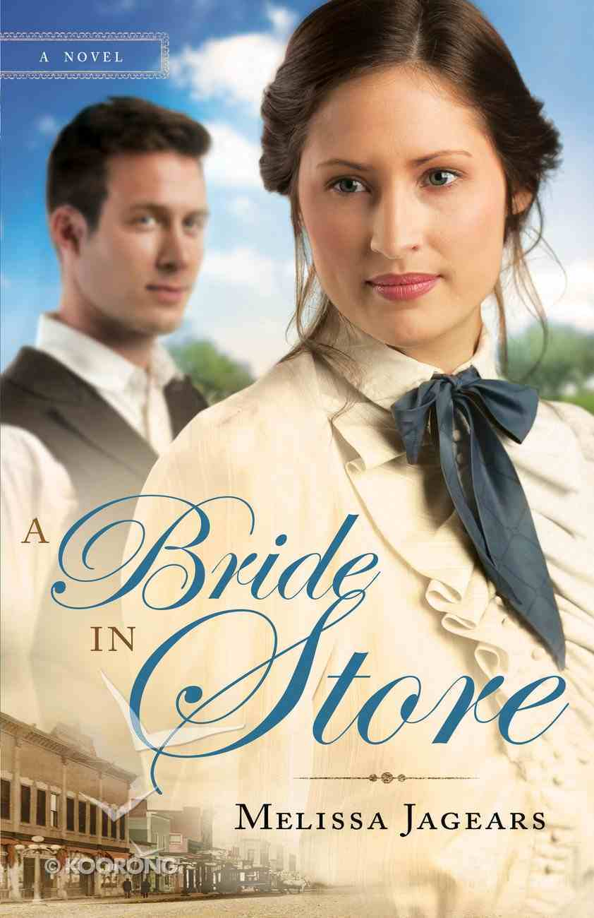 A Bride in Store (#02 in Unexpected Brides Series) eBook