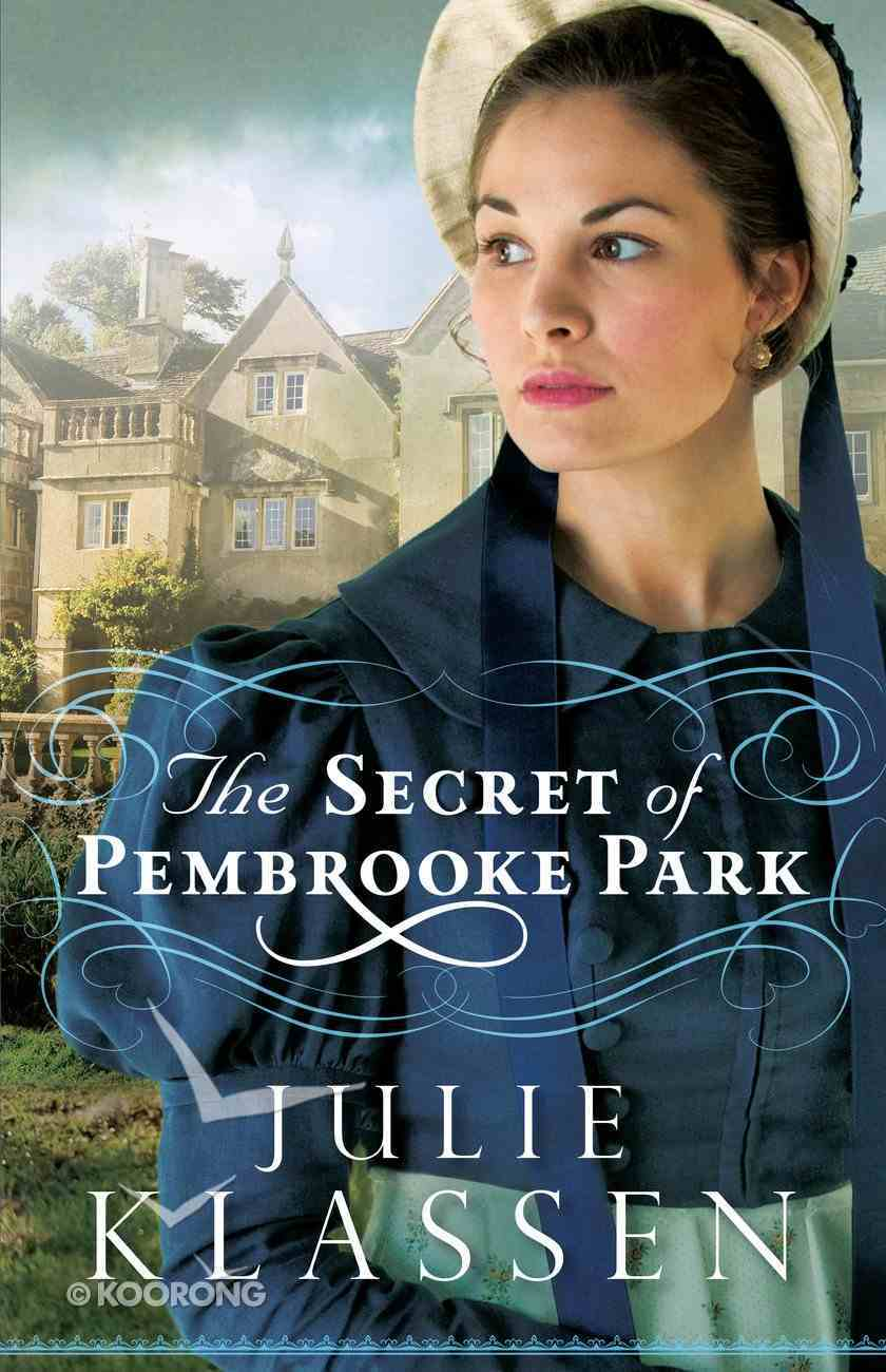 The Secret of Pembrooke Park eBook